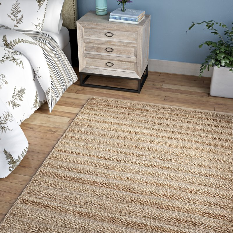 10 cute natural jute rugs you will love!