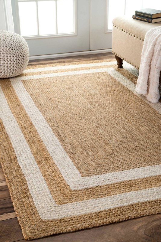 10 cute natural jute rugs that you will love!