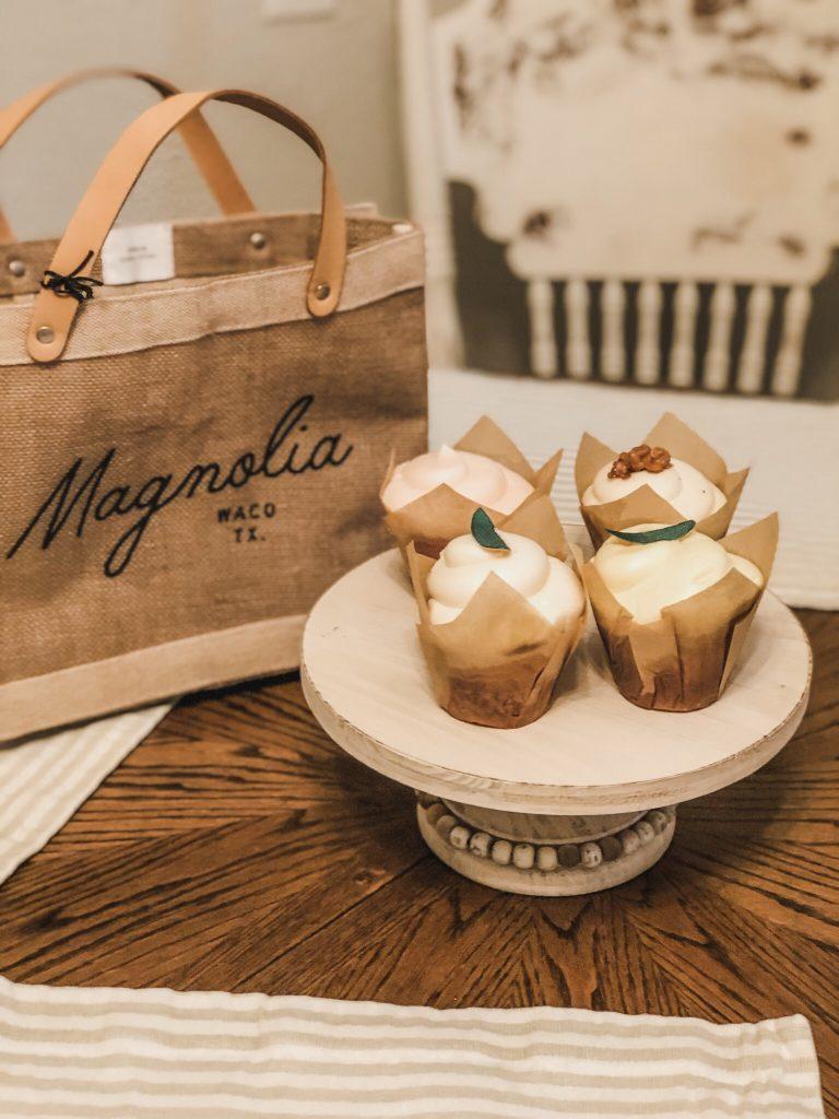 My Magnolia Market experience, the Silos Bakery