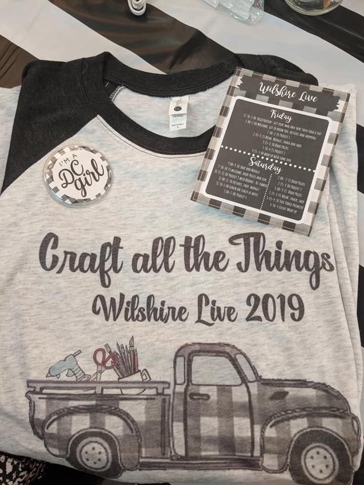 Wilshire Live 2019